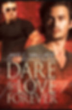 gay paranormal romance dark fantasy vampires