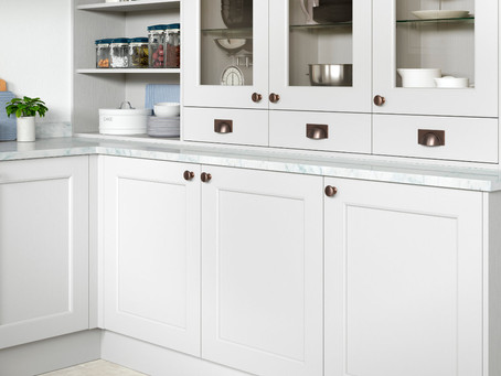 WHICH KITCHEN CABINETS SHOULD YOU CHOOSE?
