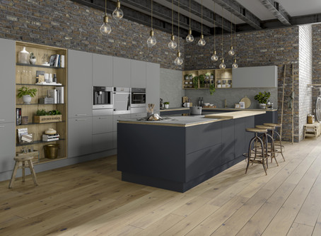 TIPS FOR DESIGNING A MINIMALIST KITCHEN