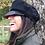 Thumbnail: Black fiddler cap