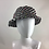 Thumbnail: Monochrome Linton tweed bucket hat
