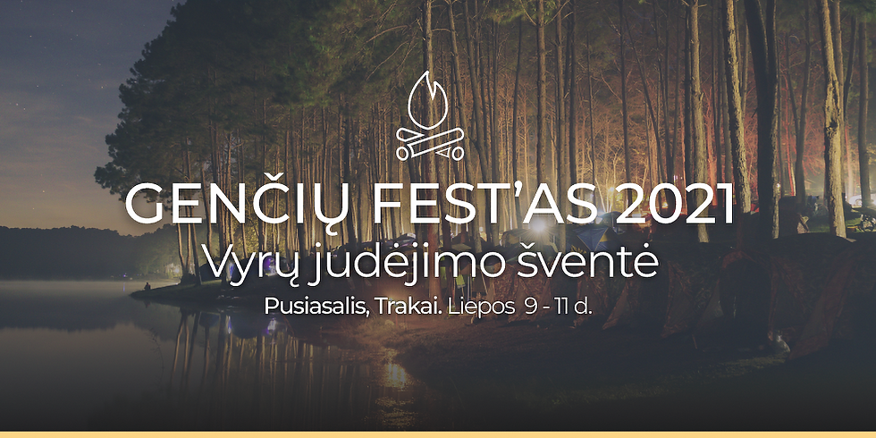 Genčių Fest'as 2021