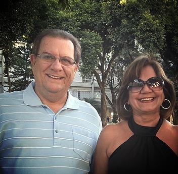 Fátima & Ricardo