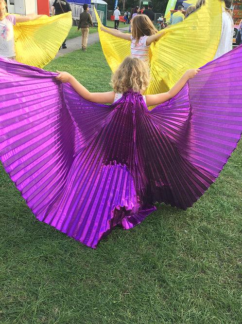 Kid size Angel Wings