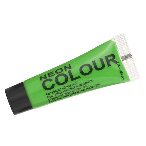 Stargazer UV neon body paint Green