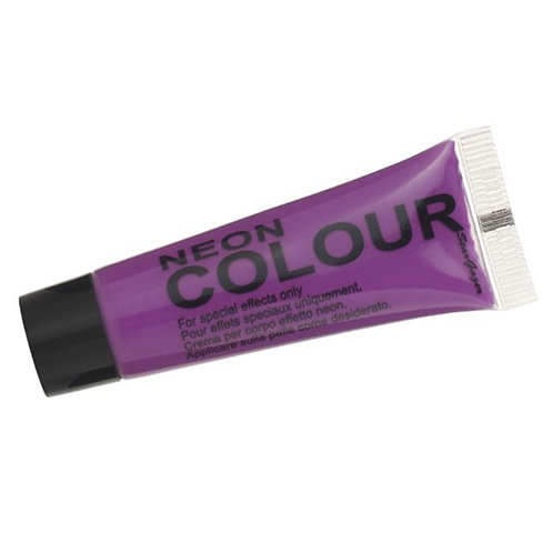 Stargazer UV neon body paint Purple