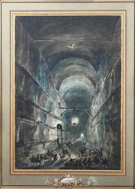 La Grotta di Posillipo