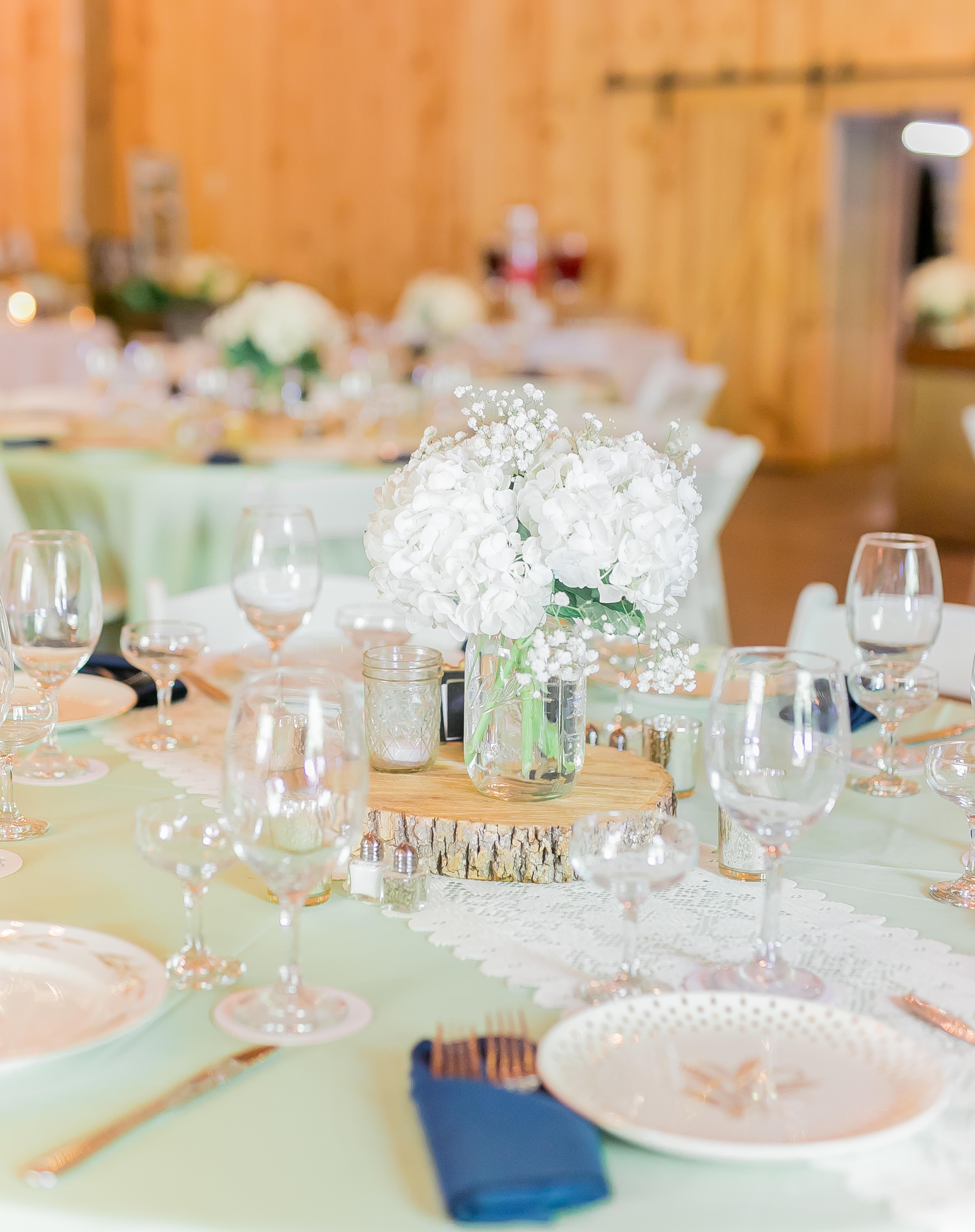 Sage wedding