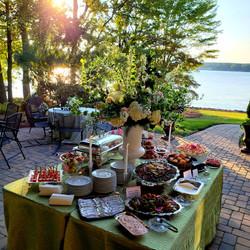 Social Party at The Lake