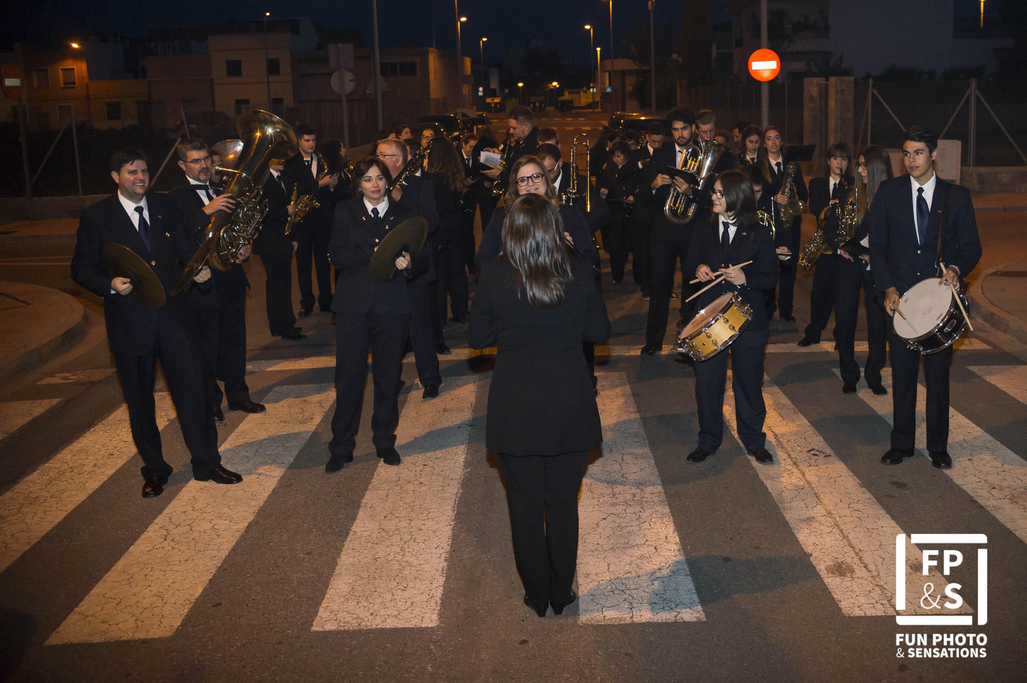 Santa Cecília 2016
