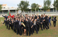 Banda de la UMA 2015