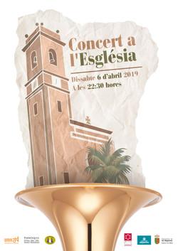 2019_Concert_a_l'Església_Trompetes