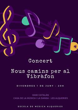 2018_Cartell_Concert_Dani_Catalán