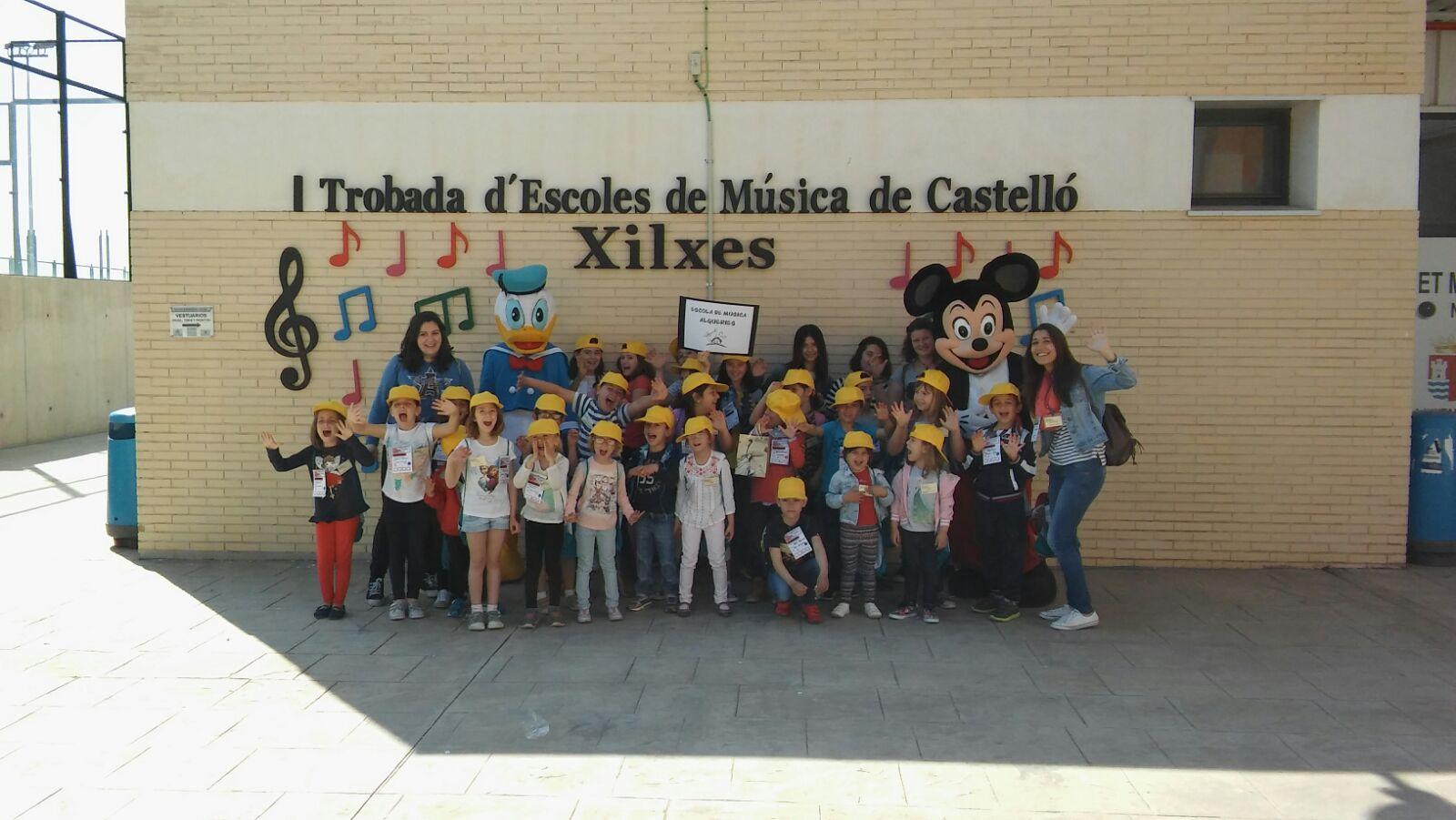 I Trobada d'Escoles de Música