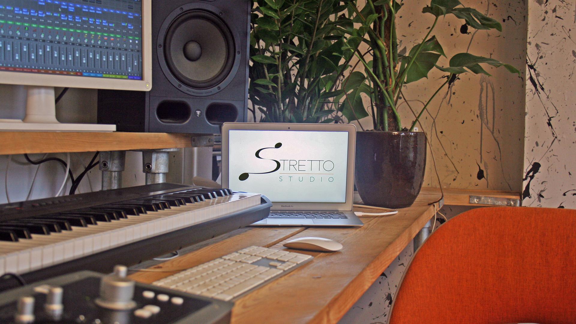 Stretto Studio
