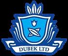 DUBEK ltd - Logo
