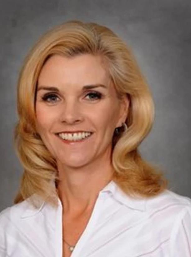 Jennifer Bass   Senior Vice President Human Resources