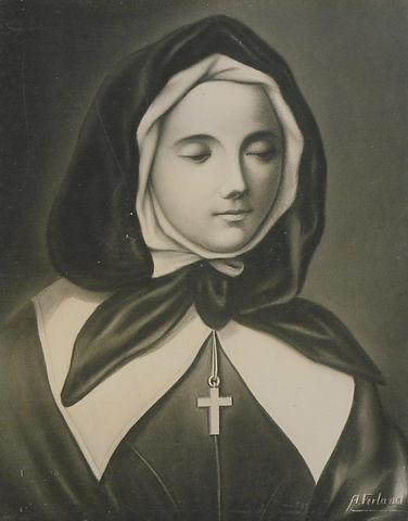 Vénérable Mère Marguerite Bourgeoys