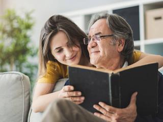 Les aînés donnent vie