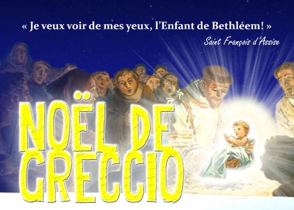 Noël de Greccio, une invitation...