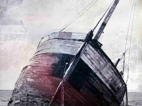 «L'Heureux naufrage», la genèse du film