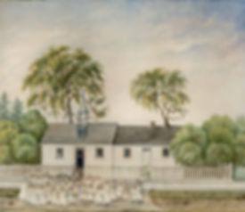 Premier Couvent Sainte-Anne