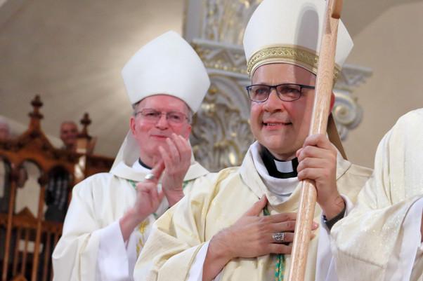 Mgr Christian Rodembourg, msa