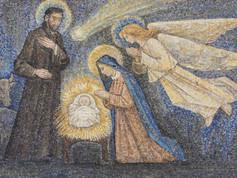 Le mystère de la Nativité