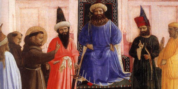 1-saint-francis-sultan-melek-religion-pu