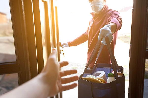aide alimentaire et pandémie