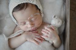 Bébé Victoire
