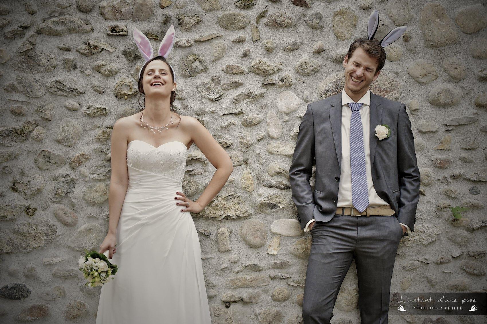 Leslie & Arnaud