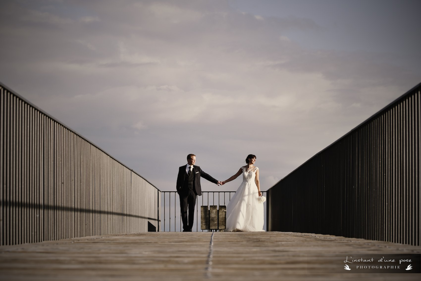 Joséphine & Arnaud