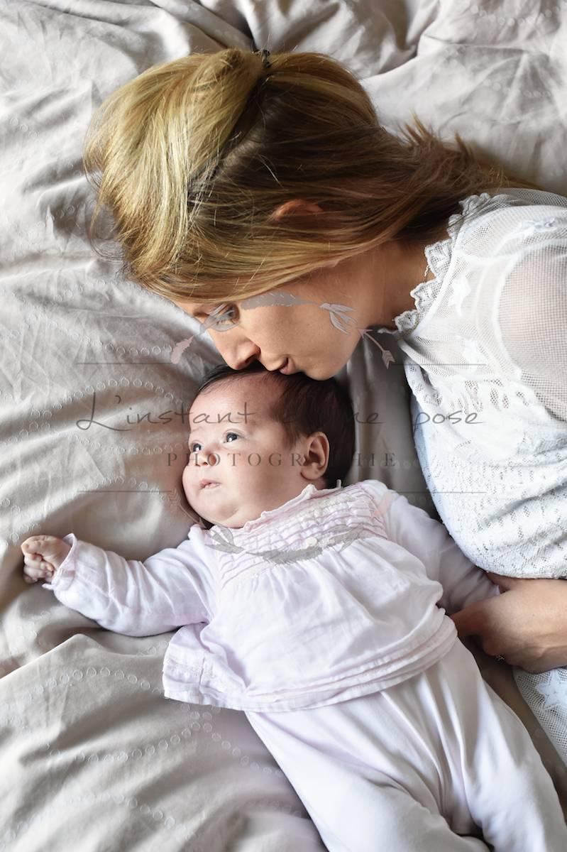charlotte naissance