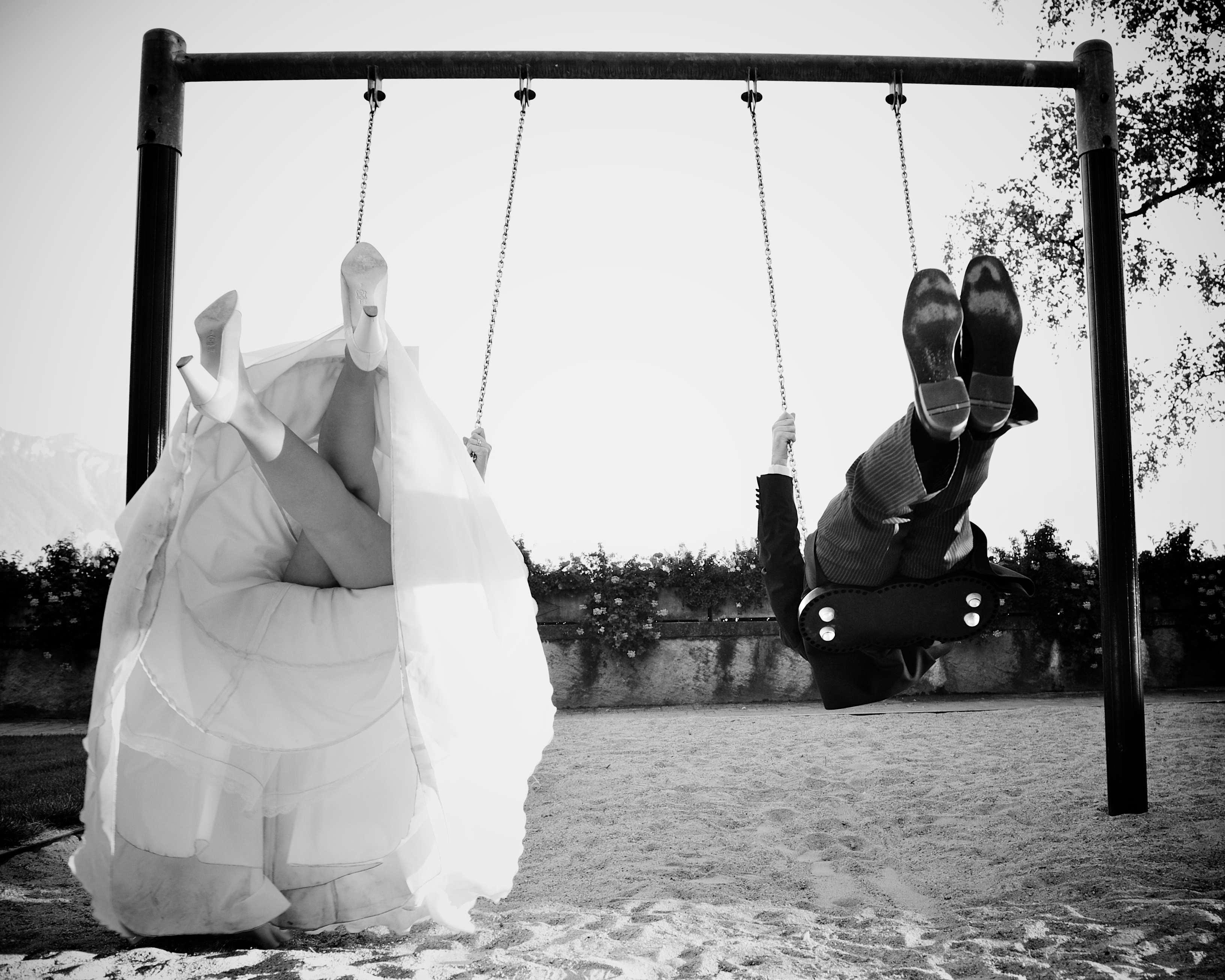 Les autres mariages