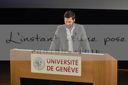 Faculté des lettres -Genève