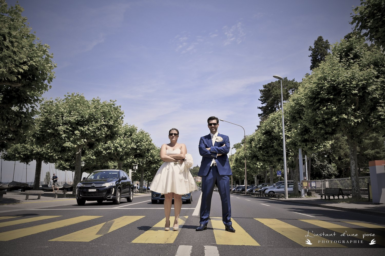 Silvia & Marc