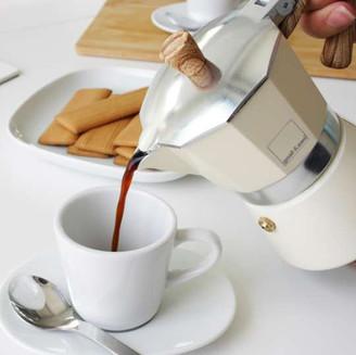 Gnali und Zani venezia color-Espressokoc