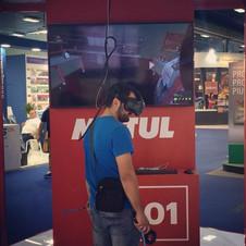 #realtàvirtuale #virtualreality #immagin