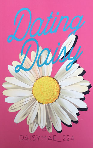 dating daisy cover