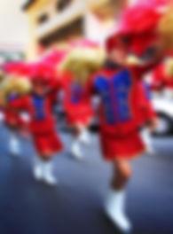 macey's parade