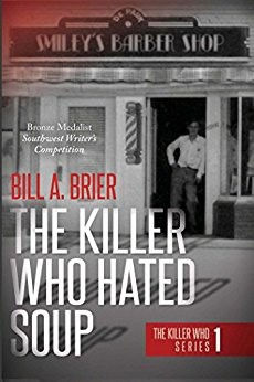 the killer who hated soup book cover