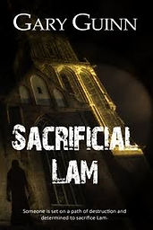 Picture of the cover of Sacrificial Lam by Gary Guinn.