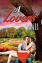 book imge front cover a lover'swill