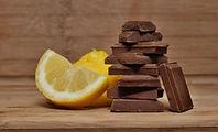 chocolateand oranges