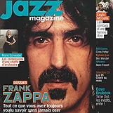 Won 3 reviewed on Jazz Magazine France