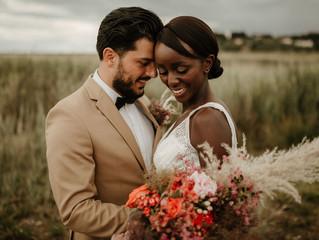 Afriška poroka na Solinah