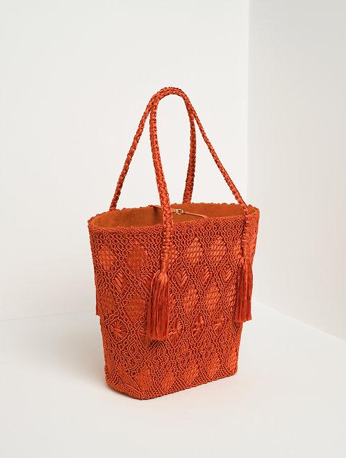 Pensamiento Tote Bag