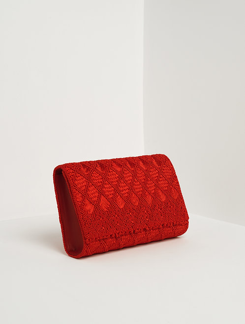 Maxi Puerto Escondido Handbag