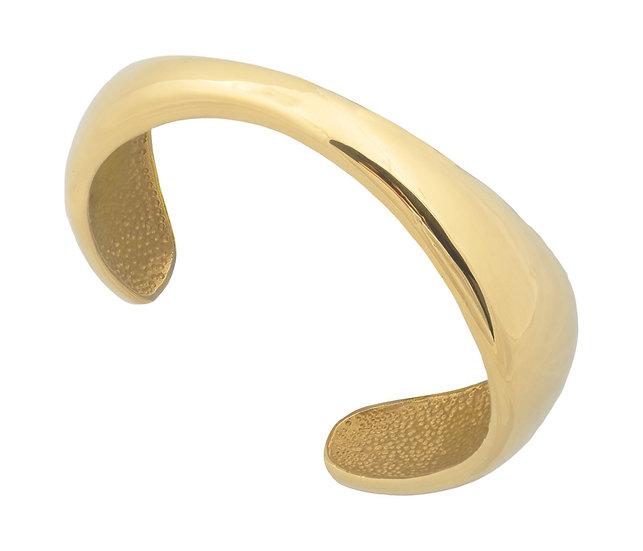 embrace bracelet gold